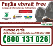 Puglia Eternit For free